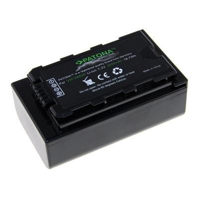 Baterie PATONA kompatibilní s Panasonic VW-VBD29