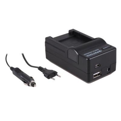 Nabíječka PATONA 4v1 kompatibilní s Sony FR1