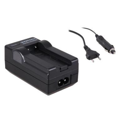 Nabíječka PATONA kompatibilní s Casio NP50