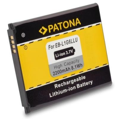 Baterie PATONA pro Samsung 2200mAh