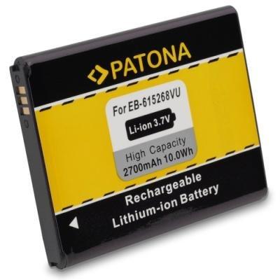 Baterie PATONA pro Samsung 2700mAh