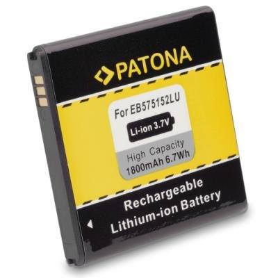 Baterie PATONA pro Samsung 1800mAh