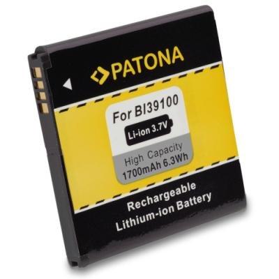 Baterie PATONA pro HTC 1700mAh