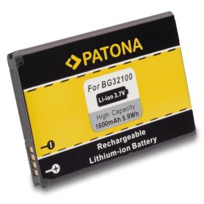 Baterie PATONA pro HTC 1600mAh