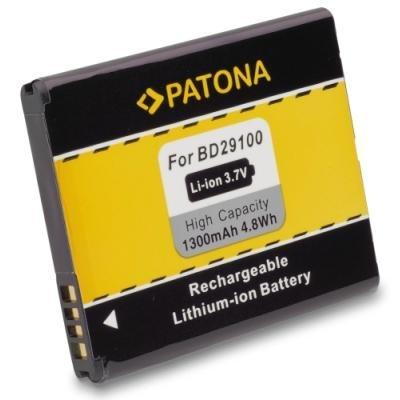 Baterie PATONA pro HTC 1300mAh