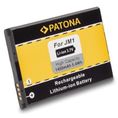 Baterie PATONA pro Blackberry 1450mAh
