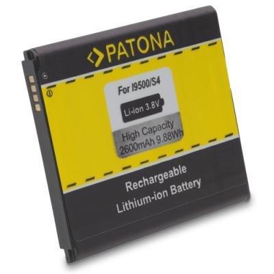 Baterie PATONA kompatibilní s Samsung EB-B600