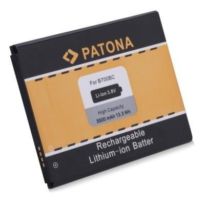 Baterie PATONA kompatibilní s Samsung B700BU