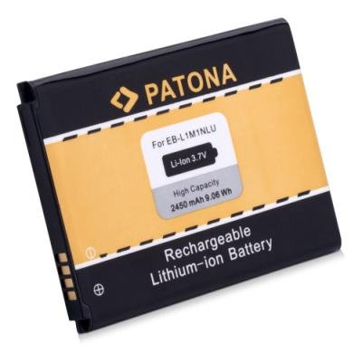 Baterie PATONA kompatibilní s Samsung EB-L1M1NLA