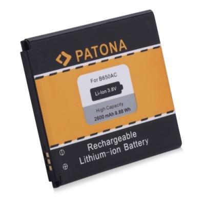 Baterie PATONA kompatibilní s Samsung B650, B650AC