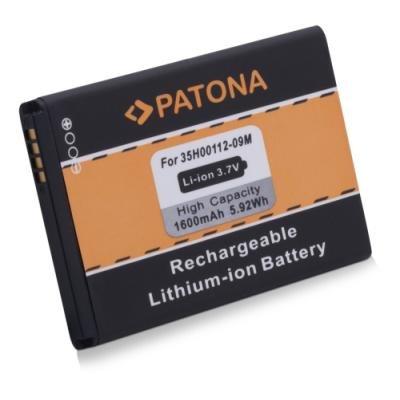 Baterie PATONA kompatibilní s HTC 35H00134-xxM