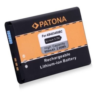 Baterie PATONA kompatibilní s Samsung E2550