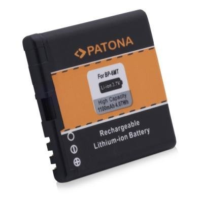 Baterie PATONA kompatibilní s Nokia BP-6MT 1100mAh