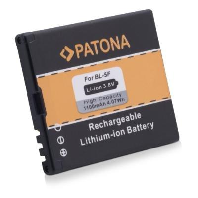 Baterie PATONA kompatibilní s Nokia BL-5F 110mAh