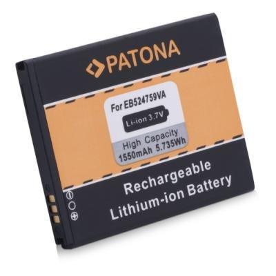 Baterie PATONA kompatibilní s Samsung R920 1550mAh