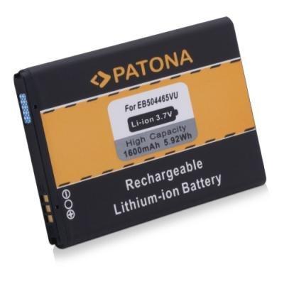 Baterie PATONA kompatibilní s Samsung EB504465VU
