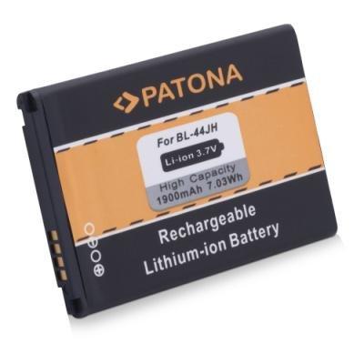 PATONA baterie pro mobilní telefon LG BL-44JH 1900mAh 3,7V Li-Ion