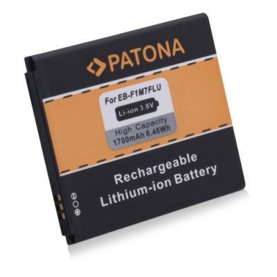 PATONA baterie pro mobilní telefon Samsung EB-F1M7FLU 1700mAh 3,8V Li-Ion