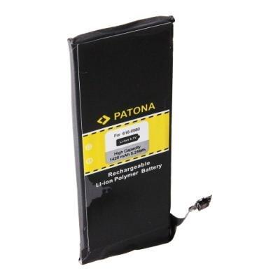 Baterie PATONA pro mobil iPhone 4S 1420mAh