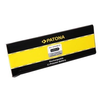 PATONA baterie pro mobilní telefon iPhone 5, 1450mAh 3,7V Li-Pol + nářadí