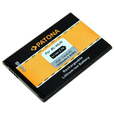 Baterie PATONA kompatibilní s LG BL-44JN 1600mAh