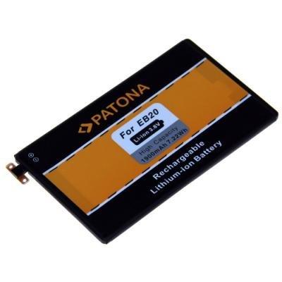 Baterie PATONA kompatibilní s Motorola EB20, EB40