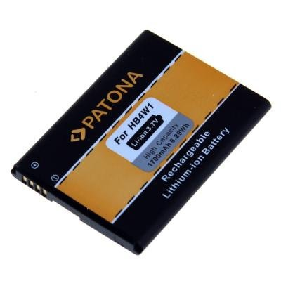 Baterie PATONA kompatibilní s Huawei HB4W1 1700mAh