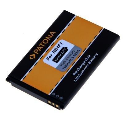 Baterie PATONA kompatibilní s Huawei HB4F1 1700mAh