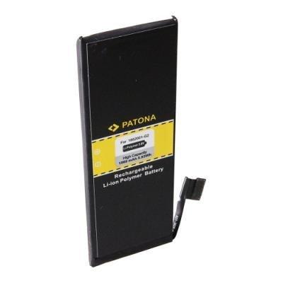 PATONA baterie pro mobilní telefon iPhone 5c/5s, 1560mAh 3,7V Li-lon + nářadí