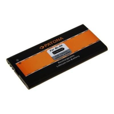Baterie PATONA kompatibilní s Nokia BL-5H 1850mAh