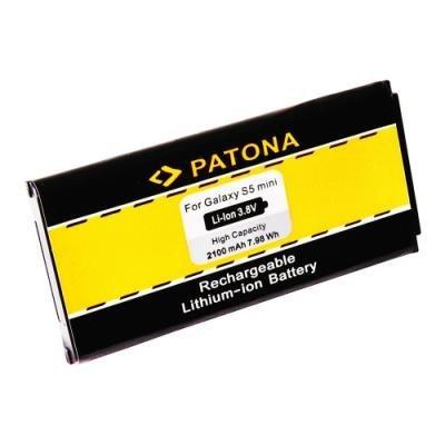Baterie PATONA kompatibilní s Samsung EB-BG8000