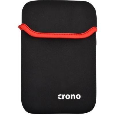 """Pouzdro na tablet Crono 7"""" černé"""