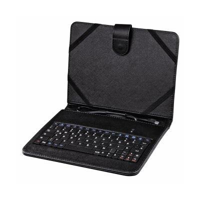 """Pouzdro Hama pro tablet 8"""" s klávesnicí"""