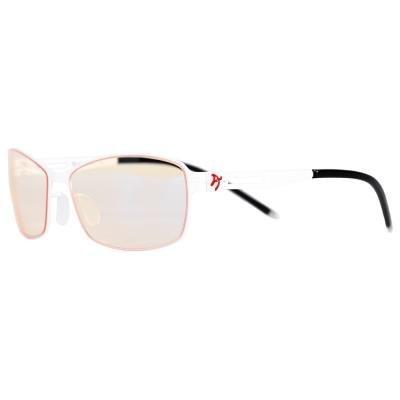 Brýle Arozzi VISIONE VX-400 bíločerné