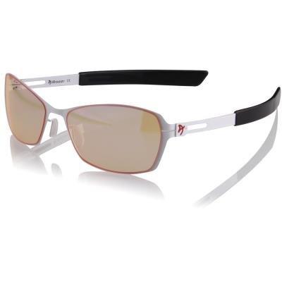 Brýle Arozzi VISIONE VX-500 bíločerné