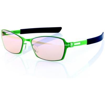 Brýle Arozzi VISIONE VX-500 zelenočerné