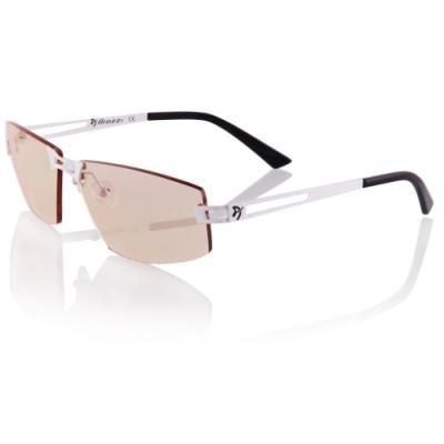 Brýle Arozzi VISIONE VX-600 bíločerné