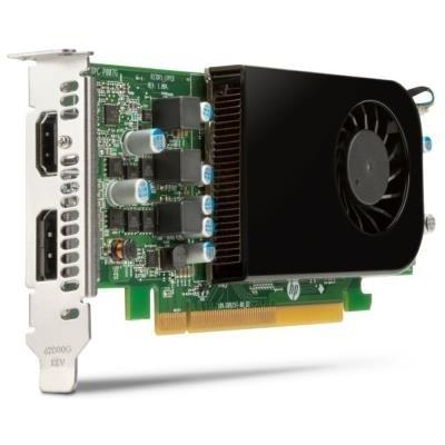 HP AMD Radeon RX 550X 4GB