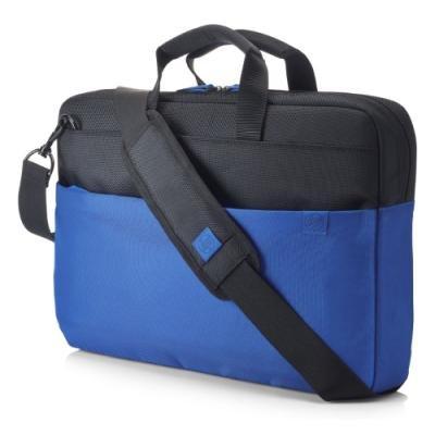 "Brašna HP Duotone 15,6"" modro-černá"
