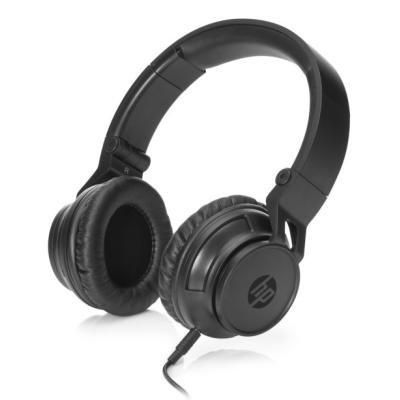 Headset HP H3100 černý