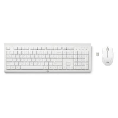 Set klávesnice a myši HP C2710 CZ