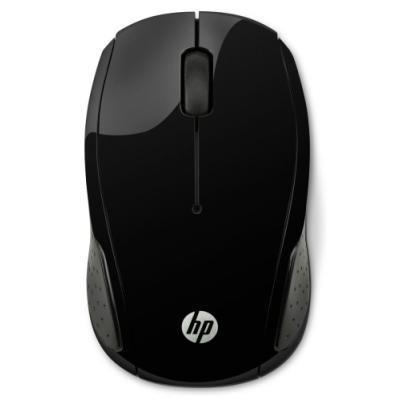 Myš HP 200 černá
