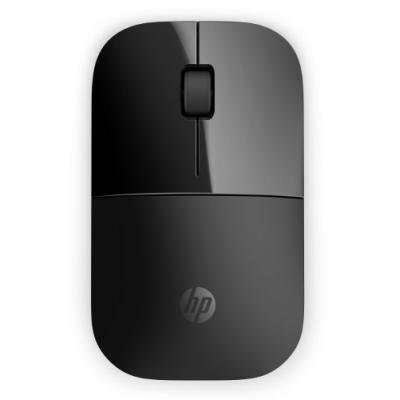 Myš HP Z3700 černá