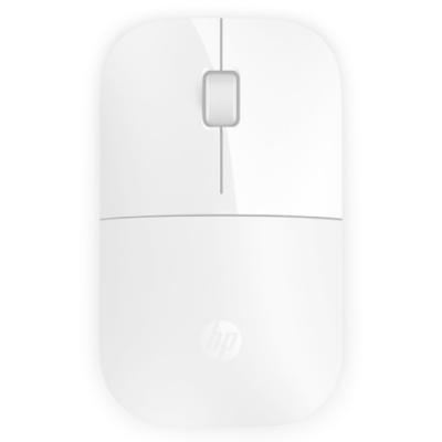 Myš HP Z3700 bílá