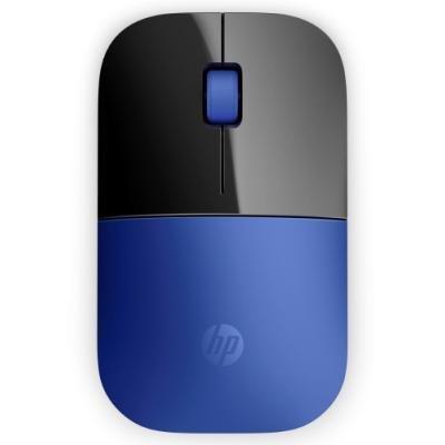 Myš HP Z3700 modro - černá