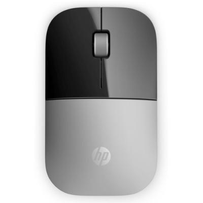 Myš HP Z3700 stříbrno - černá