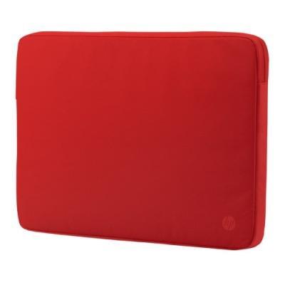 "Pouzdro HP Spectrum 15,6"" červené"