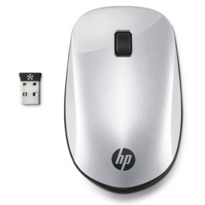 Myš HP Z4000 stříbrná