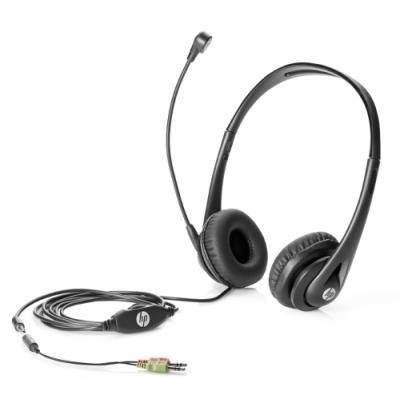 Headset HP v2
