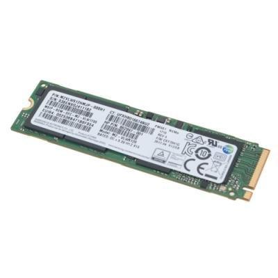 SSD disk HP Turbo Drive G2 512GB